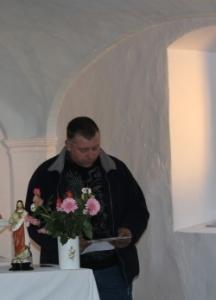 St Sébastien  aux Traverses de St Clément   Mot du maire
